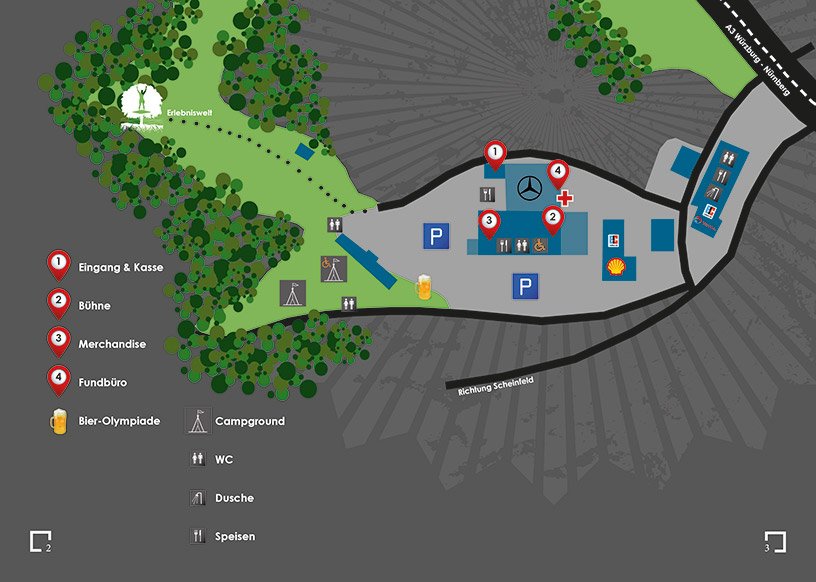 FEK9 MonsterFestival2018 LocationMap